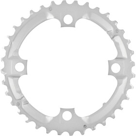 Shimano Deore FC-M532 Kettenblatt 3x9 silber